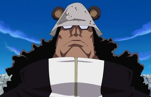 One Piece: Vũ khí mới Vegapunk tạo ra sở hữu sức mạnh bá đạo như thế nào mà có thể thay thế Thất Vũ Hải?