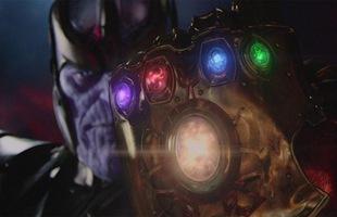 Găng tay vô cực và 8 vũ khí có uy lực lợi hại nhất từng xuất hiện trong các phim của vũ trụ điện ảnh Marvel