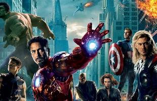 Tất tần tật những điều cần biết về Marvel