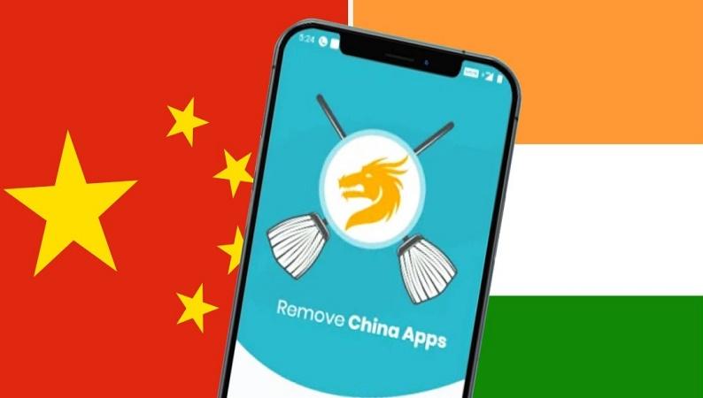 Ứng dụng gỡ app Trung Quốc vừa lên top đã bị xóa, đại lục đã thao túng Google Play?