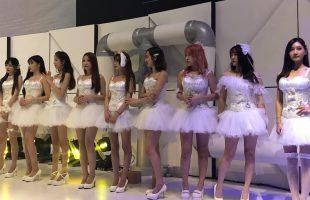 """[ChinaJoy 2019] Ngắm dàn showgirl """"ngọt như kẹo"""" tại sự kiện (Ngày 2)"""