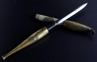 Khám phá những vũ khí lợi hại đang dần bị lãng quên của các võ sĩ Samurai Nhật Bản