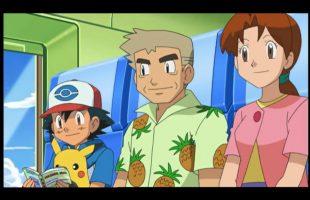 Bí ẩn lớn nhất Pokémon: Cha của Ash đâu mà mãi không thấy mặt?
