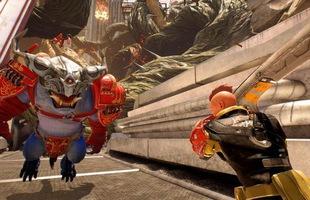 Game hành động siêu hay Breach chuẩn bị mở cửa ngay đầu năm 2019