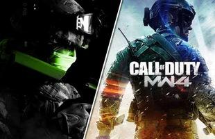 Lộ diện thông tin đầu tiên về Call of Duty 2019