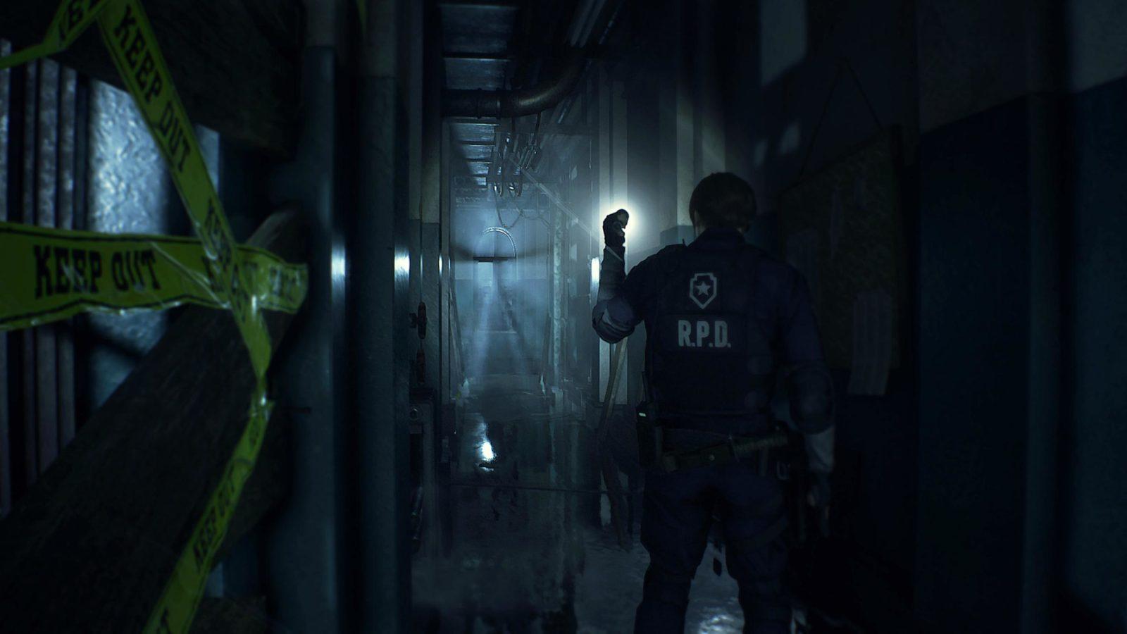 Resident Evil 9 đã được bắt tay vào phát triển