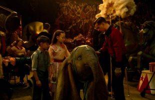 4 bài học đắt giá trong Dumbo – Chú Voi Biết Bay