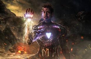 """""""I am Iron Man"""" - Câu nói khởi đầu và kết thúc cho cuộc đời đầy bi tráng của một trong những siêu anh hùng vĩ đại nhất"""