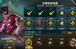 """Liên Quân Mobile: Server Đài Loan cũng tặng """"Cristiano Ronaldo"""" cho game thủ"""