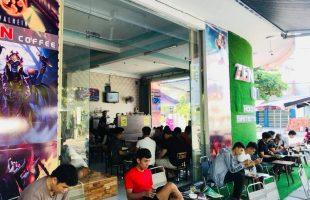 Zen Coffee: chuỗi Cafe Game Mobile dành riêng cho các game thủ Liên Quân Mobile