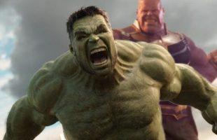 """Hulk bị Thanos dọa """"sợ mất mật"""" nên biến mất tăm ở phần sau của Avengers: Infinity War?"""