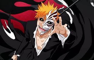 Các hình thức sức mạnh của anh chàng Ichigo Kurosaki trong manga/anime Bleach