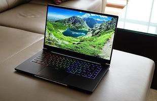 Đánh giá laptop Aftershock Vapor 15 Pro - Thấy rẻ, tưởng dở và cái kết bất ngờ