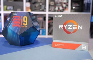 Intel giảm giá tới 50% dòng Core i9 mới: Chấp nhận lãi ít, quyết chơi