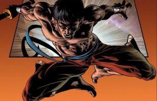 Hé lộ siêu anh hùng Châu Á đầu tiên được Marvel làm phim riêng