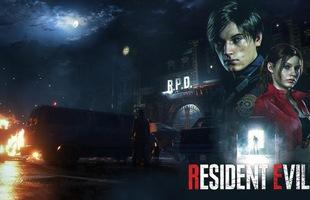 Cầm cự được 1 tuần, bom tấn Resident Evil 2 Remake đã bị crack hoàn toàn