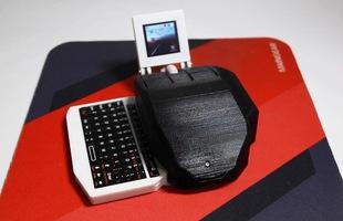 Đây là chuột kiêm máy tính để bàn đầu tiên trên thế giới
