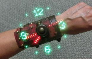 Ngắm những chiếc đồng hồ steampunk ảo diệu không tưởng của nghệ nhân Nhật Bản