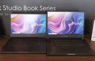 Asus ra mắt loạt laptop siêu khủng, đặc biệt có 'quái vật' lên tới 270 triệu đồng