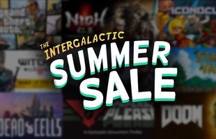 Steam Summer Sale sắp kết thúc, hãy nhanh tay lên nếu không muốn bỏ lỡ nhiều game khủng giá rẻ