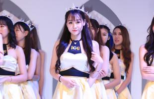Ngắm các showgirl xinh đẹp nhất trong ngày đầu ChinaJoy 2018