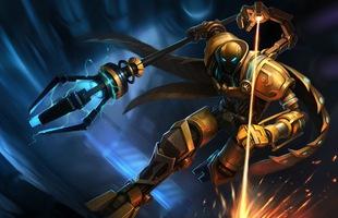 [PBE 8.18 lần 2] Akali bị giảm sức mạnh, Viktor được buff khả năng dọn lính ở giai đoạn đầu trận