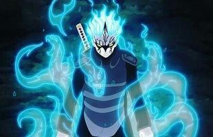 14 nhẫn thuật và sức mạnh mới cực bá đạo được giới thiệu trong anime Boruto