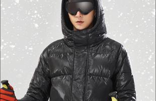 Xiaomi ra mắt áo khoác mặc trọn đời không cần giặt, giá 1,5 triệu đồng