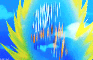 Dragon Ball: Ngoài Songoku thì vẫn còn rất nhiều nhân vật đã từng sử dụng phép dịch chuyển tức thời trong series