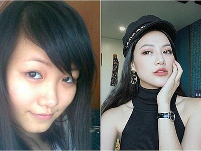 """Hoa hậu Phương Khánh bất ngờ bị phanh phui bằng chứng """"dao kéo"""" đến quản lý cũng không dám chối hộ"""