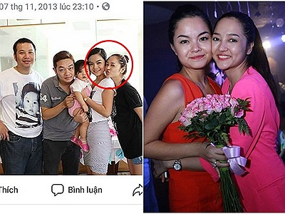 """Trước khi bị đồn """"người thứ 3″, Phạm Quỳnh Anh và Bảo Anh từng là cặp """"chị – em"""" thân thiết mức nào?"""
