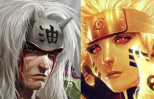 Ngắm nhìn tạo hình siêu ngầu của các nhẫn giả trong Naruto theo phong cách tả thực - Đẹp xuất sắc!