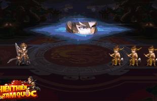 11,000 lượt đăng ký tải trước chỉ sau hơn 1 ngày: Thiên Thiên Tam Quốc khẳng định sức mạnh trường tồn của dòng game chiến thuật!