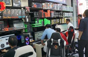Máy Tính Biên Hòa khai mở showroom mới - Địa điểm tuyệt hảo cho game thủ Đông Nam Bộ thử gear tẹt ga