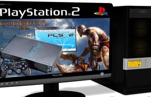 Hướng dẫn game thủ tạo giả lập để chơi mọi game PS2 trên PC hiện tại