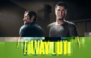 A Way Out: Ngục tù và Nước mắt