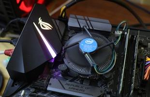 ROG Strix B360-F Gaming - Bo mạch chủ