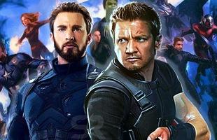 Poster của Avengers 4 đã bị tiết lộ? Hulk sẽ có bộ giáp mới