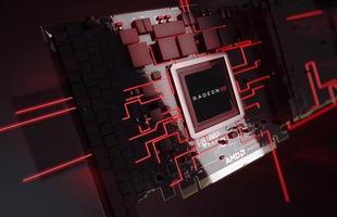AMD sắp ra mắt loạt card đồ họa siêu mạnh siêu mát ngay trong nay