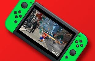 Lộ diện những hình ảnh đầu tiên về Nintendo Mini Switch 2, console giá rẻ dành cho học sinh, sinh viên