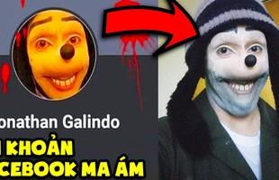 Giải mã nhân vật Jonathan Galindo - Kẻ reo rắc nỗi sợ cho CĐM thế giới nhưng thành
