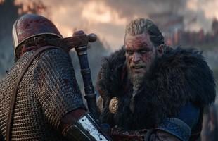 Assassin's Creed: Valhalla hé lộ 30 phút gameplay, chắt chém điên cuồng, còn đâu chất sát thủ ngày nào