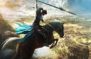 Phim điện ảnh Dynasty Warriors tung trailer hoành tráng, Cổ Thiên Lạc góp mặt trong vai Lữ Bố