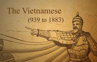 Trước Sử Hộ Vương, lịch sử Việt Nam đã được tái dựng ra sao trong thế giới game?