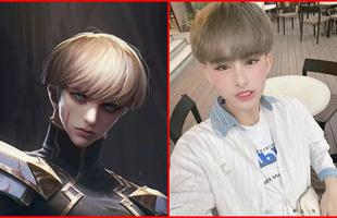 Hiện tượng MXH liên tục bị game thủ Liên Quân Mobile so sánh với Enzo là ai?