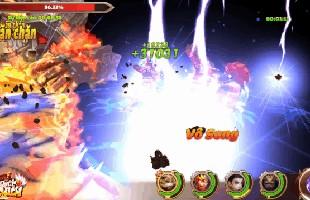 """""""Đồ họa đẹp, gameplay đột phá và một cô admin dễ thương đính kém"""": 3 yếu tố đã giúp Tam Quốc Tốc Chiến """"hút hồn"""" các fan cuồng chiến thuật"""