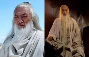 Top cao thủ sở hữu bộ võ công mạnh nhất trong truyện kiếm hiệp Kim Dung