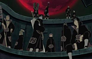 Naruto: 5 nhân vật đã từng ở trong Akatsuki mà ít người nhớ tới