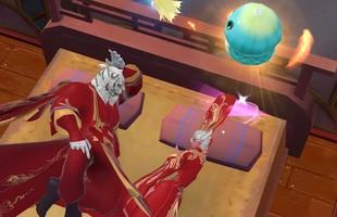 """Game thủ Perfect World VNG đua nhau trở thành """"nông dân"""", khoe ảnh giường chiếu trong phiên bản mới"""