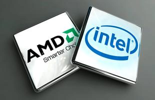 Wall Street dự đoán AMD sẽ thắng lớn so với Intel, cổ phiếu AMD lập tức tăng vọt
